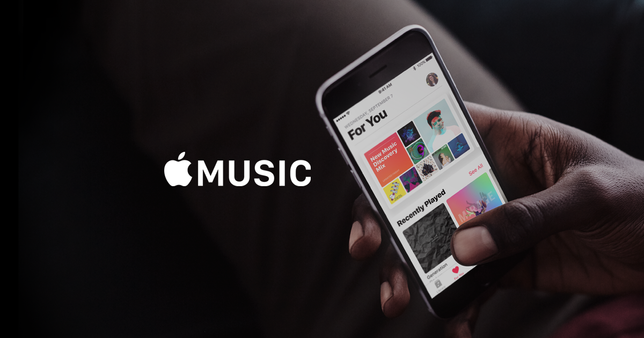 Apple Music hits 20 million paying subscribers