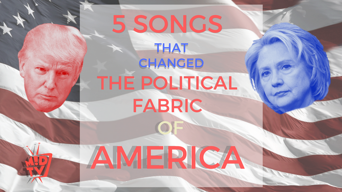 5 Songs That Changed America! [EPISODE]