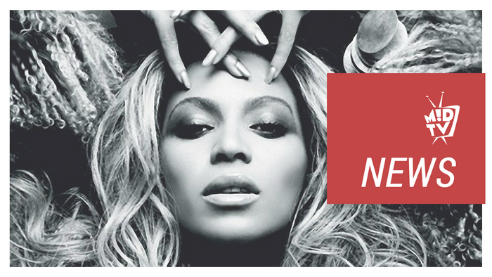 Beyonce's Copyright Fight For Formation | MUSIK !D TV NEWS