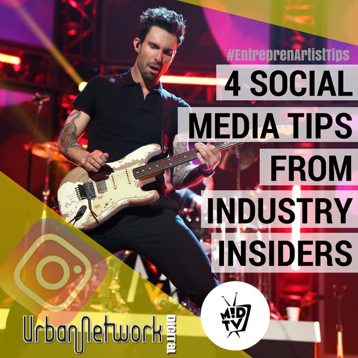 4 Social Media Tips From Industry Insiders [Episode]