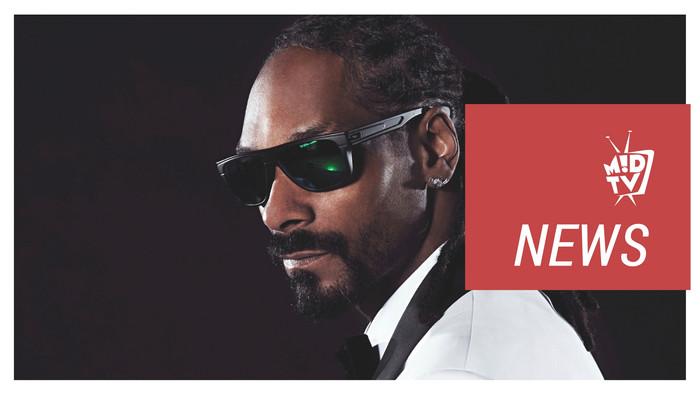 Snoop Dogg Raises 45 Mill For Venture Capital!   MUSIK !D TV NEWS