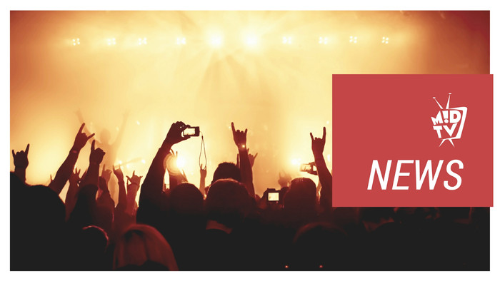 Who Goes To Concerts Anymore? | MUSIK !D TV NEWS
