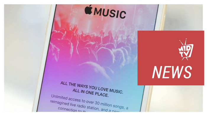 Apple Wants To Bundle Subscriptions! | MUSIK !D TV NEWS
