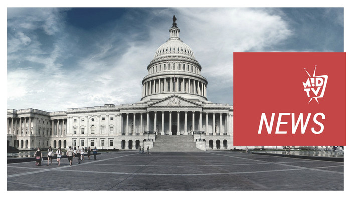 The Music Modernization Act's On The Hill | MUSIK !D TV NEWS