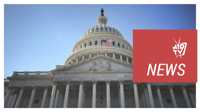 MM Act Passes Senate Judiciary Committee! | MUSIK !D TV NEWS