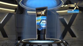 StudioX Power Brightning Cream
