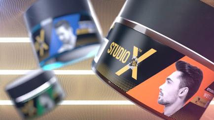 StudioX Hair Gel