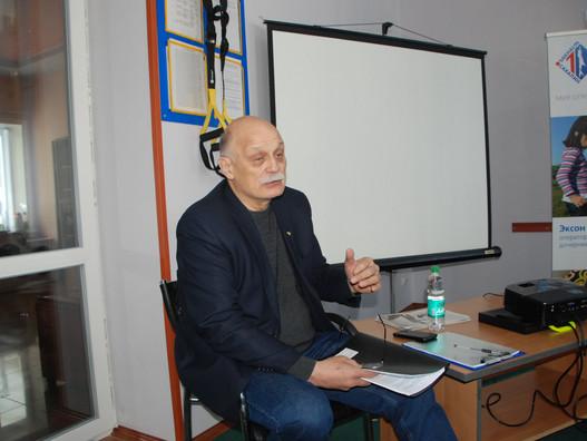 В Корсакове состоялся семинар по вопросам развития ездового собаководства