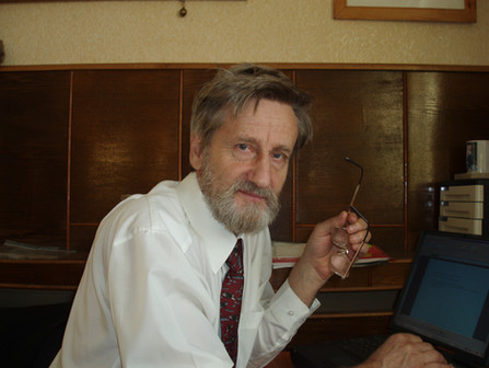75 лет отмечает Валерий Орионович Шубин