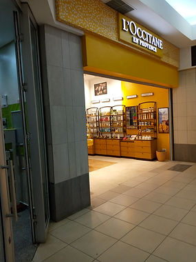 loccitane at the palms lekki
