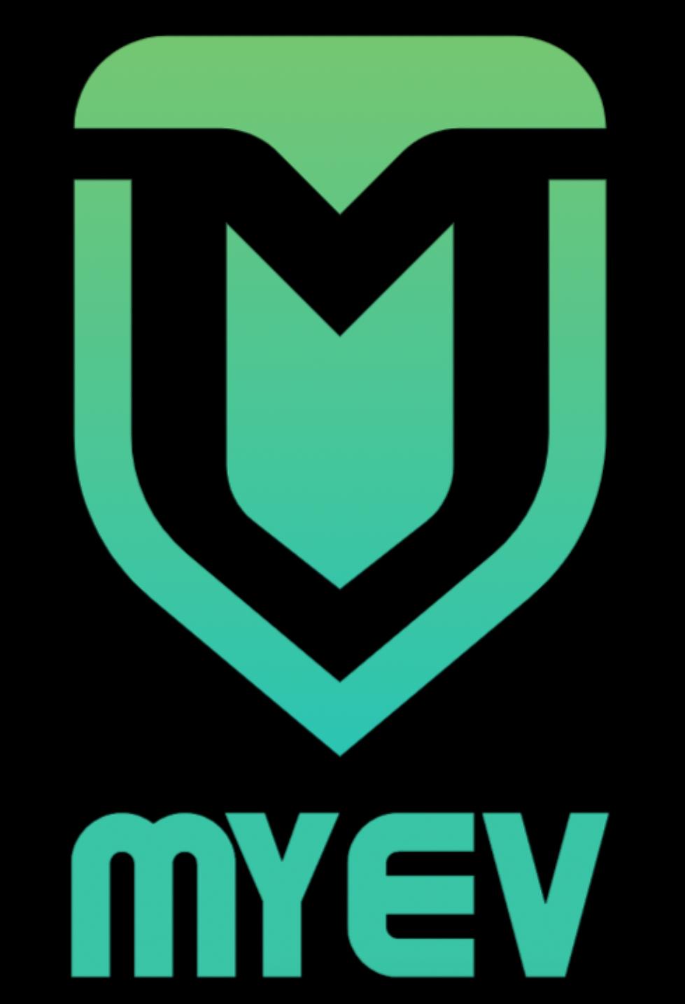 MYEV logo