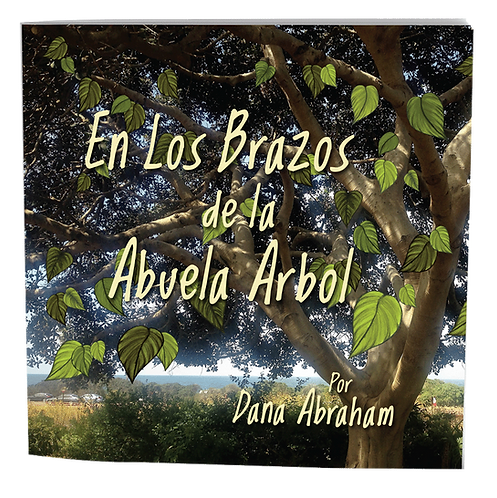 Spanish Edition In the Arms of the Grandmother Tree