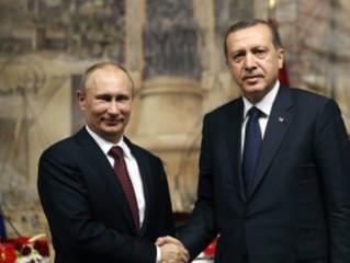 Какво да очакваме от турско-руските отношения