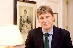 Джонатан Алън, Франц Йозеф Гренцебах