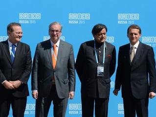 Каква роля могат да играят страните от БРИКС в бъдещото развитие на България