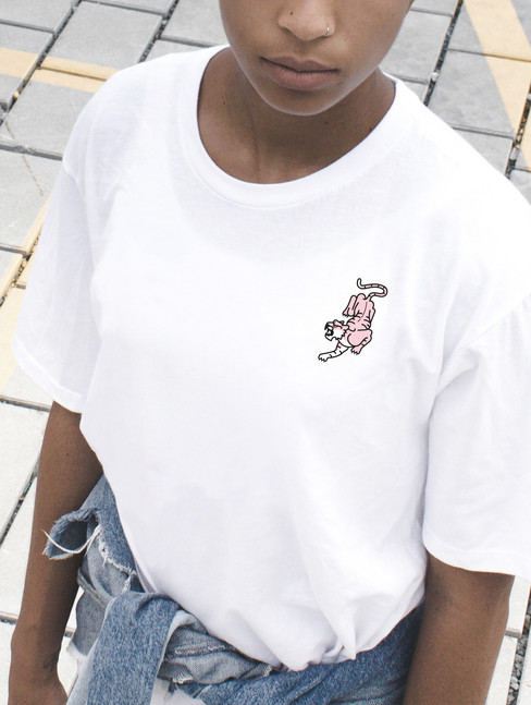 Tiger Icon T-shirt