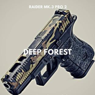 Gen 4 Glock 19 MK3 Pro2