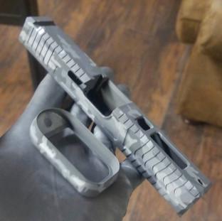 Mk2 Raider Pro
