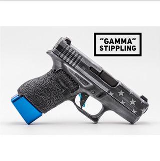 Gamma Stippling