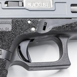Glock undercut