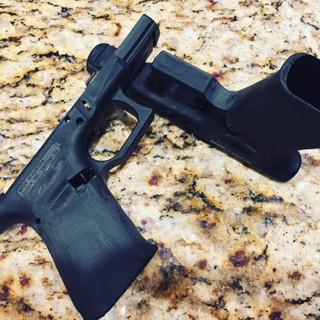 Reduced Grip, Undercut, Combat Cuts