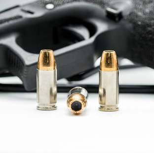 Hollow Points