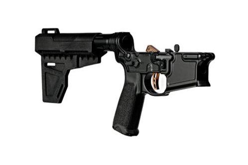 PWS - MK1 MOD 2 COMPLETE PISTOL LOWER