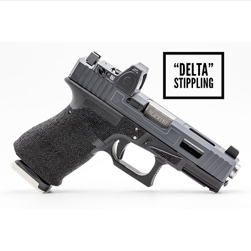 Custom Gun grip texture