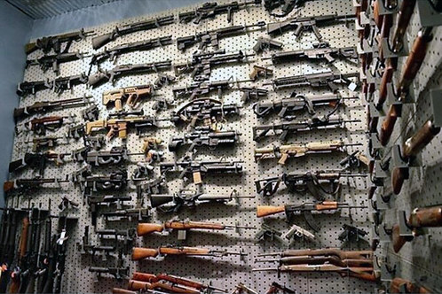 We can get any firearm, contact for wholesale pricing