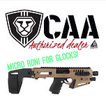 CAA Micro Roni Authorized Dealer