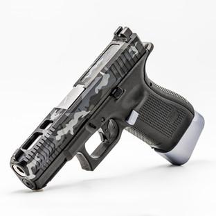 Glock 19 MK3 PRO2