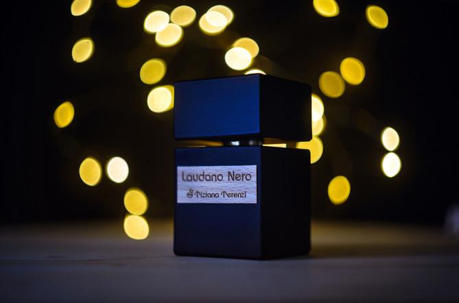Niche parfums voor de man