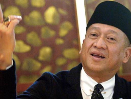 Kenapa Zahid takut jumpa semua MP UMNO? - Nazri