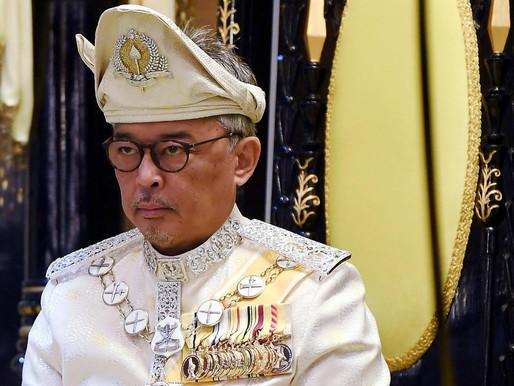 Agong, Raja-Raja Melayu perlu waspada pihak cuba perangkap Institusi Raja