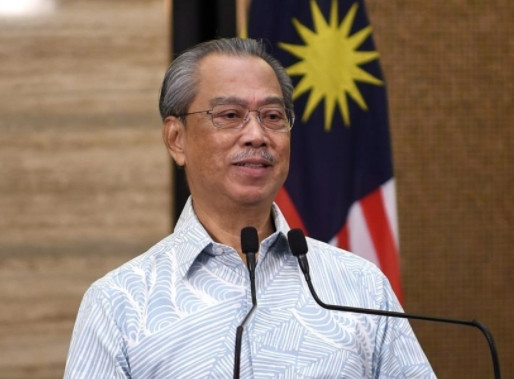 'Mereka' kurang senang saya tak layan desakan campur urusan Mahkamah – PM