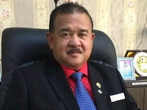 Tangguhkan Sidang DUN Johor susulan kes COVID-19 meningkat