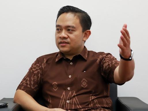 Beri kritikan membina dengan sopan, MP Pembangkang perlu contohi Saifuddin dan Ong