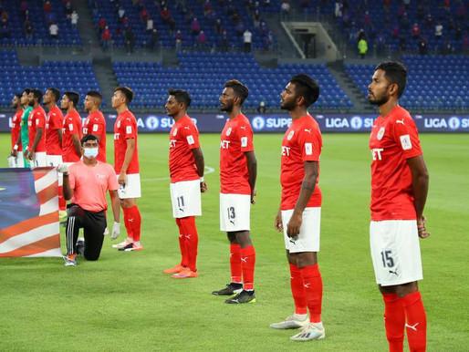 PJ City FC perkenal Program Jaguh RF