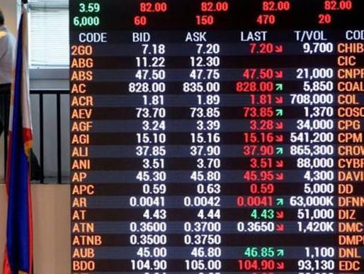 Bursa AS ditutup tinggi, angka inflasi tinggi