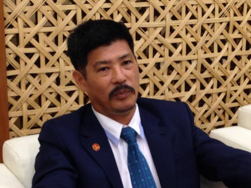 Bantuan Mangsa Banjir Orang Asli Negeri Johor 2021