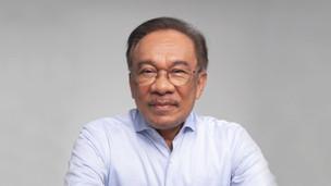 PDRM buru Anwar kerana hasut rakyat bantah Darurat
