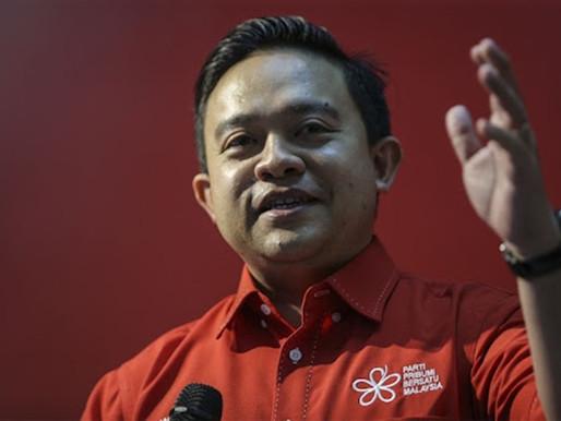 Anwar ada sokongan? Buktikan jangan cakap tepi jalan – Wan Saiful