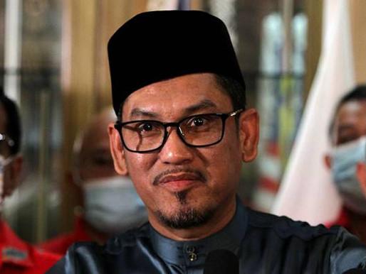 Ahli Parlimen Bersatu kekal sokong Muhyiddin