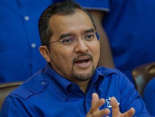 Prn Melaka: Umno tidak perlu kerjasama parti lemah seperti Bersatu - Asyraf Wardi