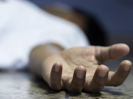 Lelaki dibunuh, mayat ditinggal dalam kebun getah