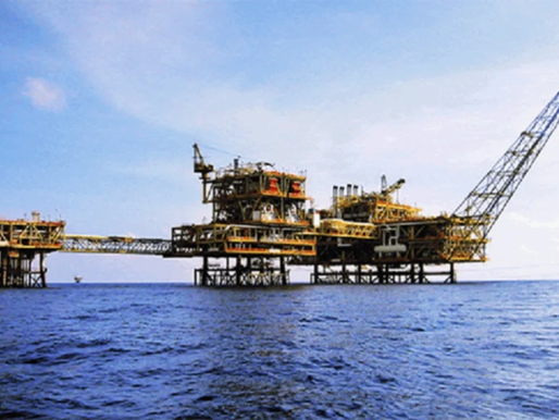 Harga minyak mentah di paras tertinggi dalam sebulan