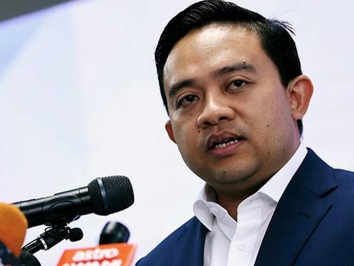 Segera gubal akta, peraturan pendanaan politik - Wan Saiful