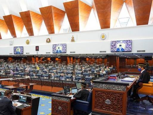 MP Umno masih duduk di blok kerajaan