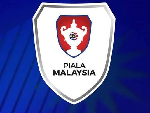 Piala Malaysia : Realiti pahit yang perlu ditelan