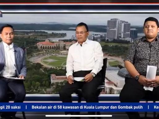 Penyatuan Melayu Islam Lebih Penting Dari Survival UMNO?
